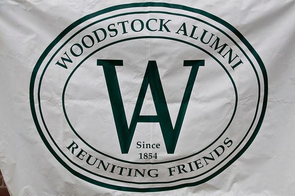 WUHS Alumni Pot Luck Dinner
