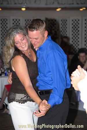 Nichole and Doyle Dallas Wedding