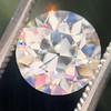 2.03ct Old European Cut Diamond, GIA K VS1 11