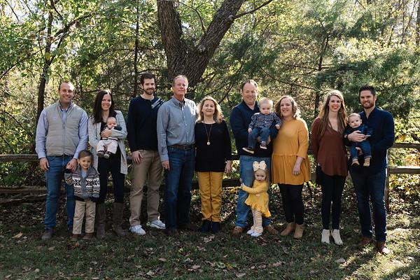 Thompson {Family}