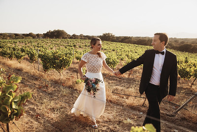 Boda Carolina & Juan Manuel