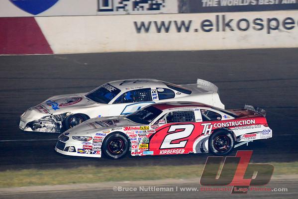 Elko Speedway, Thunderstruck 93 Race night, September 21st, 2013