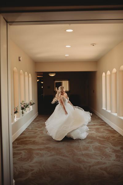 Paige & Justin Wedding 2