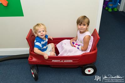 2012 09 September Family Photos