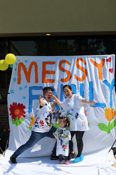 05.19.19 Messy Family