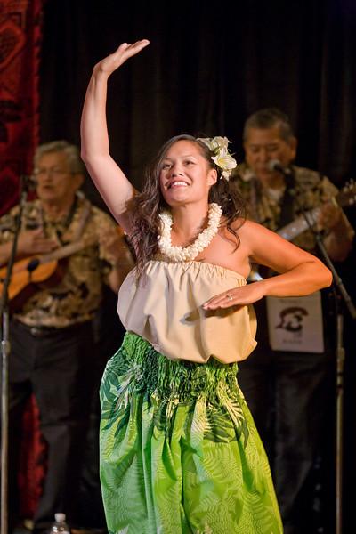 Hawaiian Fusion 2009
