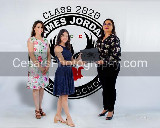 JJMS Class 2020