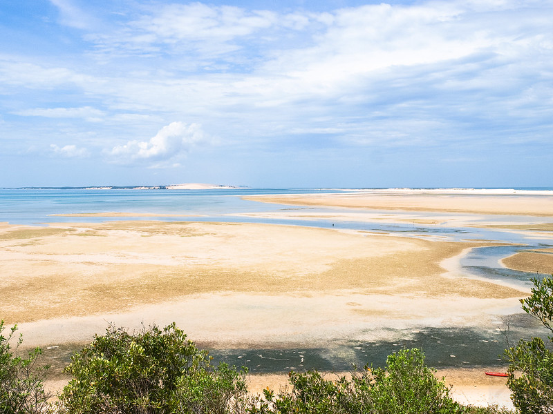 Benguera Island - Mozambique