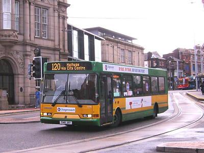 Sheffield September 2007