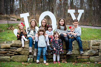 Mineo Holiday Portraits