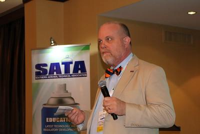 2016 SATA Spring Meeting