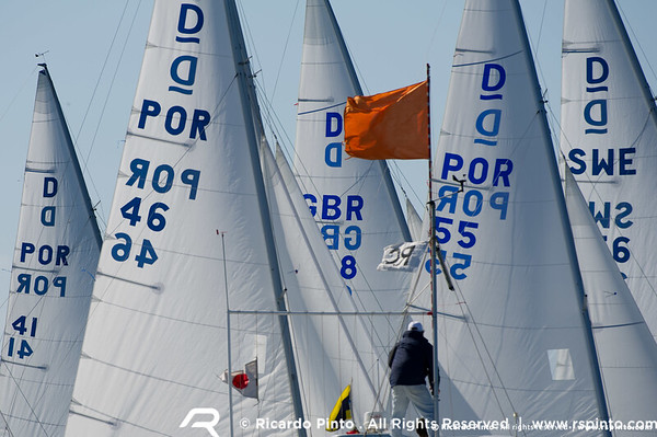 Cascais Dragon Winter Series'11/12