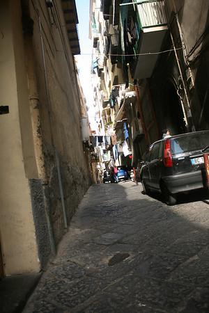 Naples, 2012
