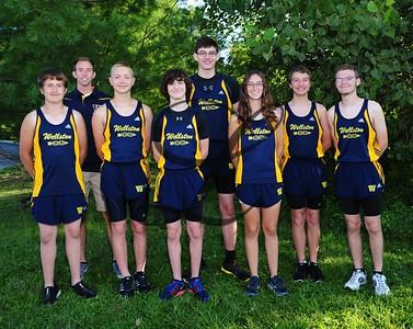 CC Team 2015-16