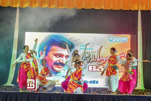 63rd Birthday -  Leader V . Prabhakaran Celebration - Canada