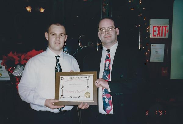 Members Night 1997