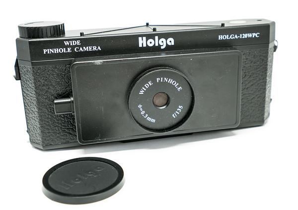 Holga 120WPC