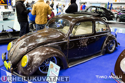 2015 Hot Rod & Rock Show