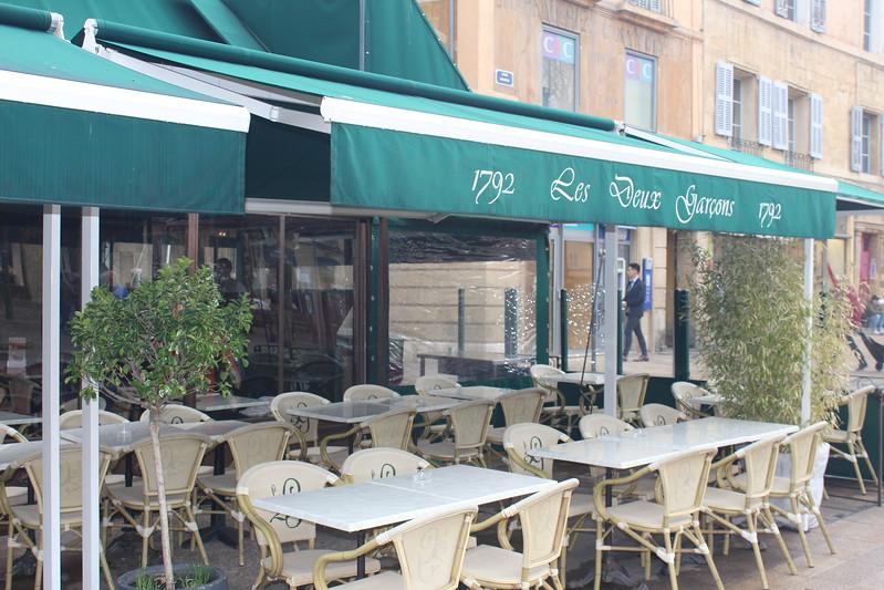 Visit Aix-en-Provence