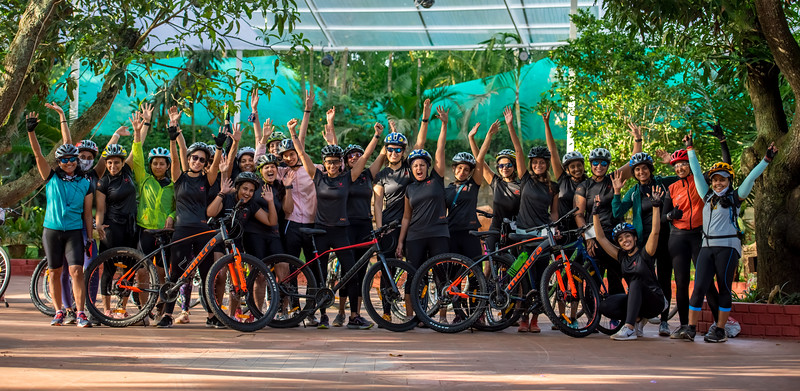 Montra Bicycles