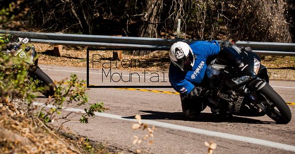 Palomar Mountain