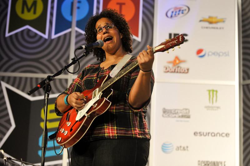 SXSW 2012 - Wednesday