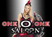 One O One Saloon