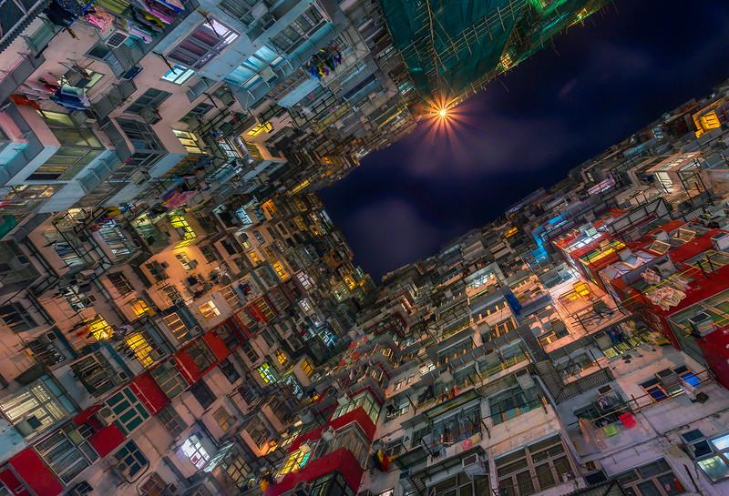 Compact City #03