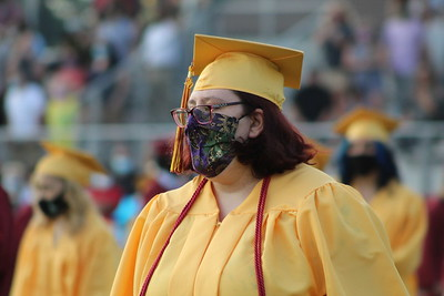 River Forest High School Graduation 2020