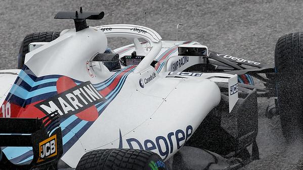 F1 USGP 2018 Circuit of the Americas