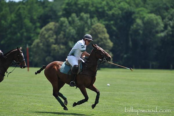 Tinicum Park Polo Club - 6/24/17