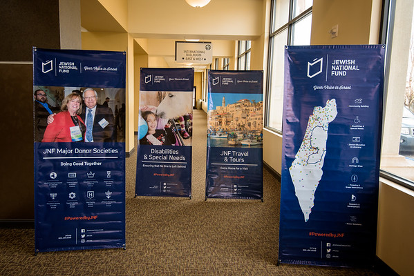 Annual Mountain States Women for Israel Luncheon 2018