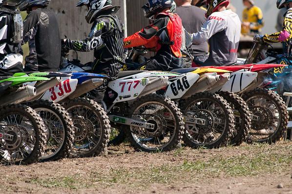 Race 9: 125 Novice Jr