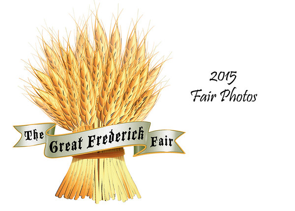 2015 The Great Frederick Fair