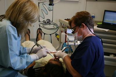 2010 June 9-12 - Inner-City Medical Clinic