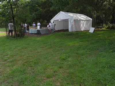 Shelter Island CSA - 7th Week