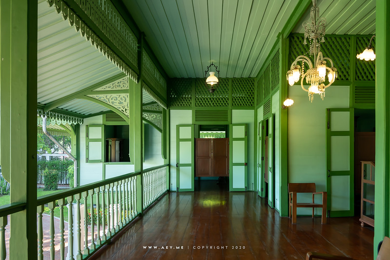 Abdulrahim House