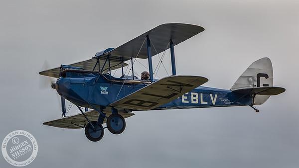 DH-60 Moth