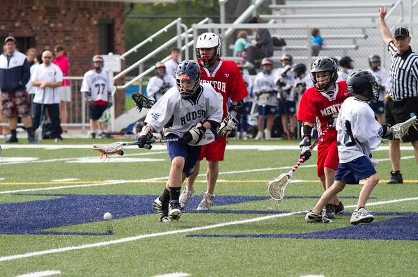 Hudson Boys 5th Grade Laxfest 2012