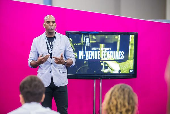 The Miami HEAT Mobile App Fan Engagement Platform