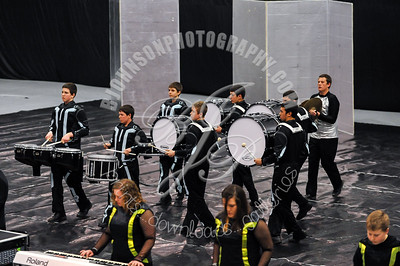 Ft. Gibson HS Percussion
