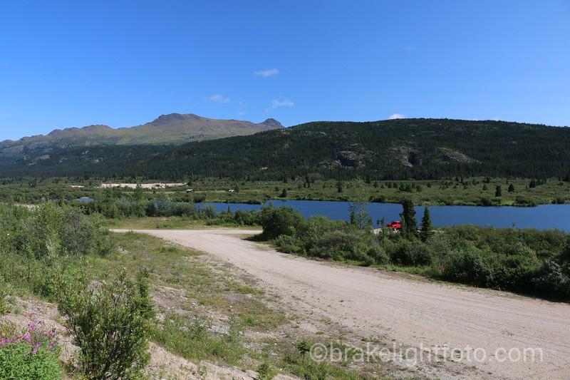 Maeve Lake