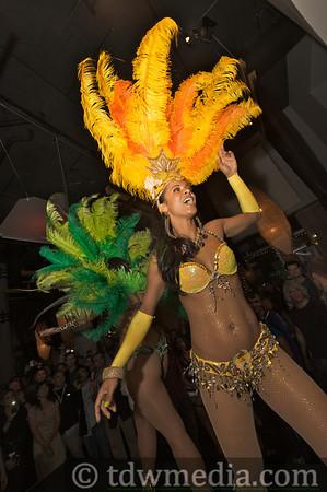 Brazilian Independence Fashion Show