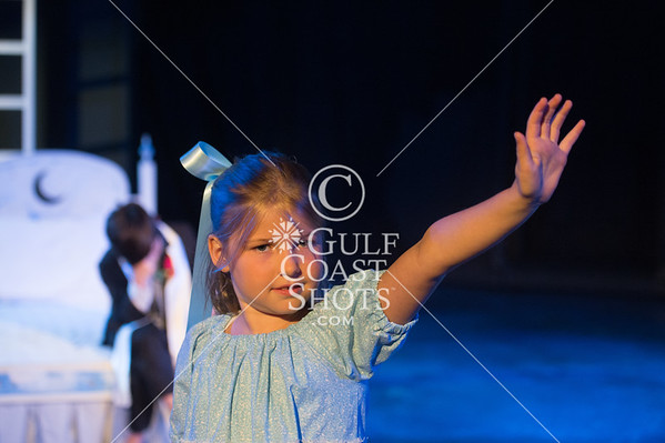 2017-06-16 HITS Peter Pan JR Beginners Dress Rehearsal