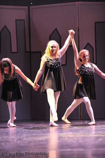 Recital 3 - Dance 24