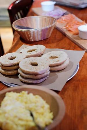 Breakfast With Jenny Rubin and Nick Keene-120718