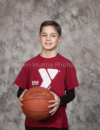 YMCA Basketball March 2019