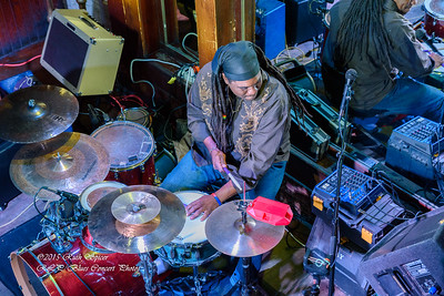 11-23-2015 - Cat Rhodes & The Truth - CD Release Party - Phineas Phogg's #9