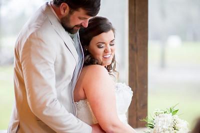 Brent + Brittni | Married