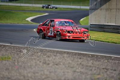 288 Rhinoceros Racing